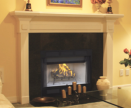 Superior WRT/WCT2000 Fireplace