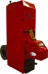 Force 20 WoodMaster Pellet Furnace