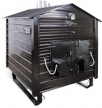 6500 WoodMaster Outdoor Wood Boiler/Furnace - Commercial Use Only