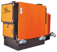 WoodMaster Commercial Chip Boiler