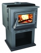 The Breckwell Mahogany Stove - Discontinued*