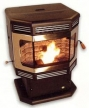 SP2700FS The Mojave Breckwell Pellet Stove