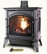 Majestic Dutchwest Concorde Cast Iron Vent Free Gas Stove