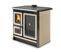 La Nordica Italy Wood Cookstove