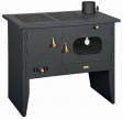 Prity 2M Wood Cookstove/Range Cooker (NOT AVAILABLE)