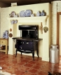 Waterford Stanley Wood Burning Cookstove