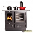 Boru Ellis Irish Wood Cookstove - Discontinued