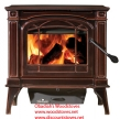 1100C Napoleon Cast Iron Wood Stove