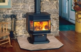 1800 Osburn Wood Stove - Discontinued