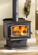 2000 Osburn Wood Stove