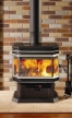 2200 Osburn Bay Window Wood Stove