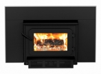 XTD 1.9-I Flame Energy Wood Burning Insert
