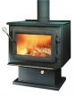 XTD 1.9 Flame Energy Wood Burning Stove