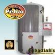 Pelco PC 1020 Biomass Hot Water Boiler