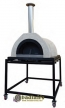 Rustic Wood Fired AD110 Oven