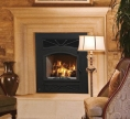 Superior WRT4826 Zero Clearance Wood Fireplace