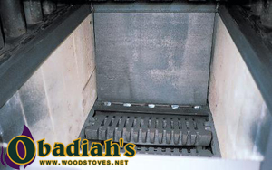 DS Stoves 300-09 Kozy King Furnace