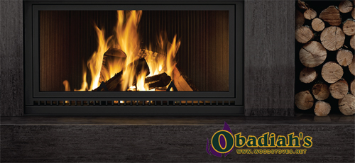 Napoleon High Country NZ7000 Linear Fireplace