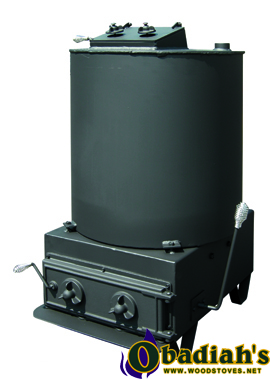 DS Stoves DS9158C Specialty Coal Boiler