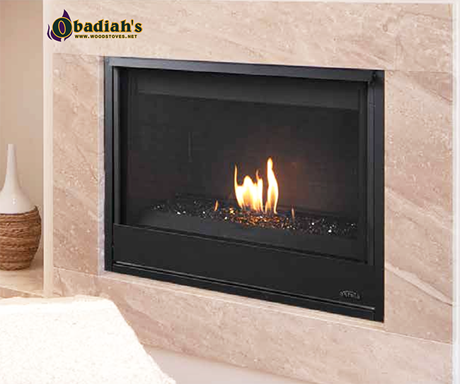 Astria Aries CD / Superior DRC2000 Direct Vent Gas Fireplace