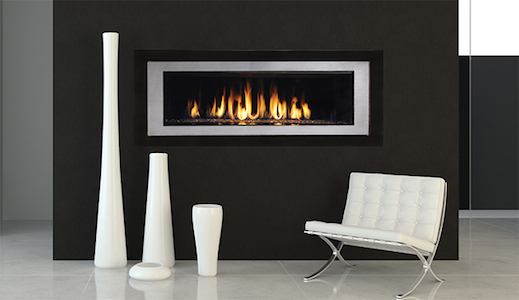 Rhapsody® Astria Gas Fireplace
