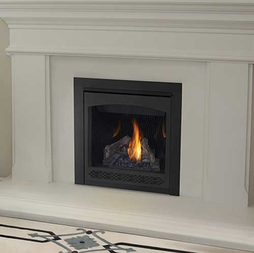 Napoleon Ascent 30 DV Gas Fireplace