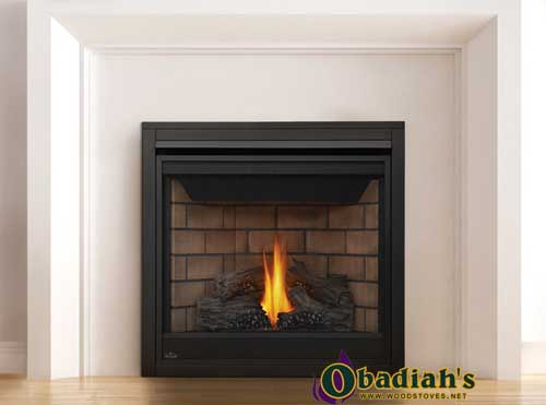 Napoleon Ascent 35 DV Gas Fireplace
