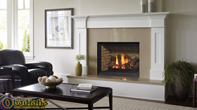Regency Bellavista B36XTCE Medium Direct Vent Gas Fireplace