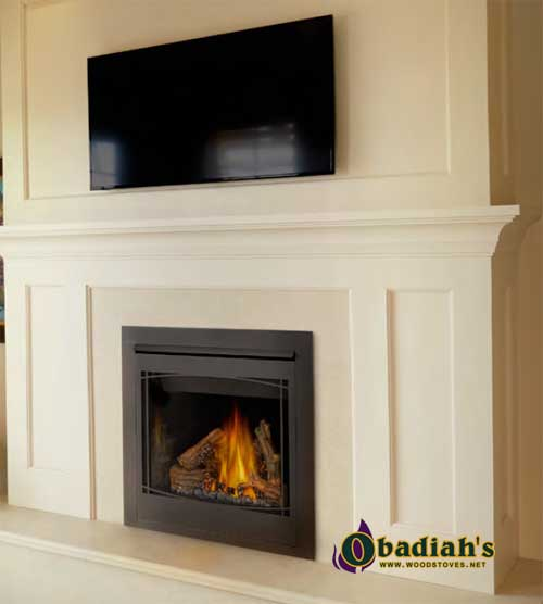 Napoleon Ascent 36 DV Gas Fireplace