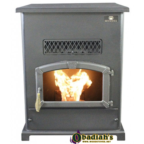 SP1000 The Big E Breckwell Home Heater