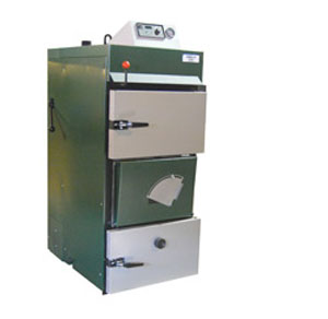 BioMass 25 NextGen Boiler - Discontinued*