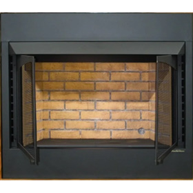 Buck Stove Model ZCBB Vent Free Zero Clearance Firebox