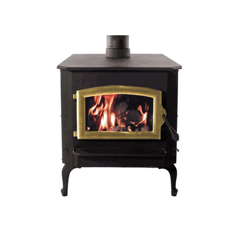 Buck Premier Series 85 Stove or Insert - Discontinued
