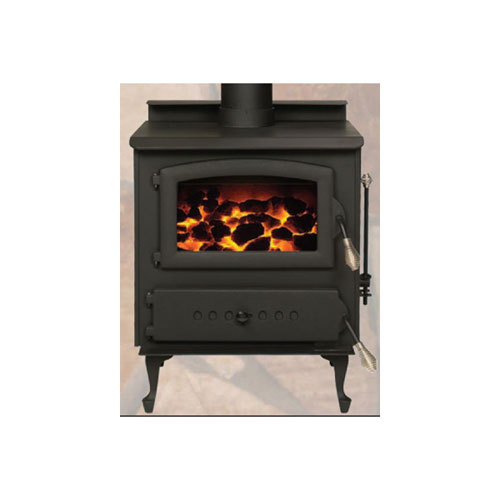 Buck Stove Traditional Series Coal Stove Model 24