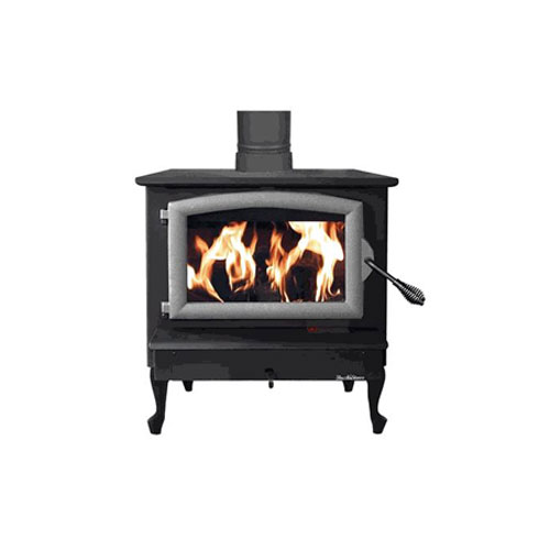 Buck Model 74 Non Catalytic Wood Stove or Insert - Discontinued