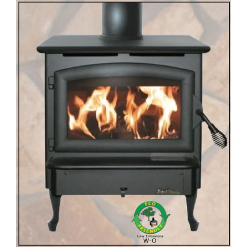 Buck Traditional Series 21 Stove Or Insert By Obadiah S