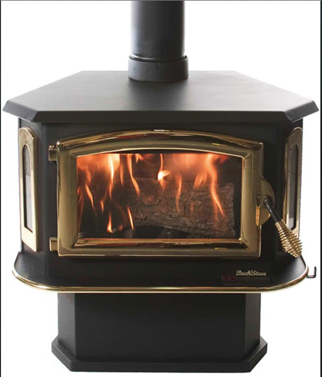 Buck Bay Series 18 Stove Or Insert By Obadiah 39 S Woodstoves