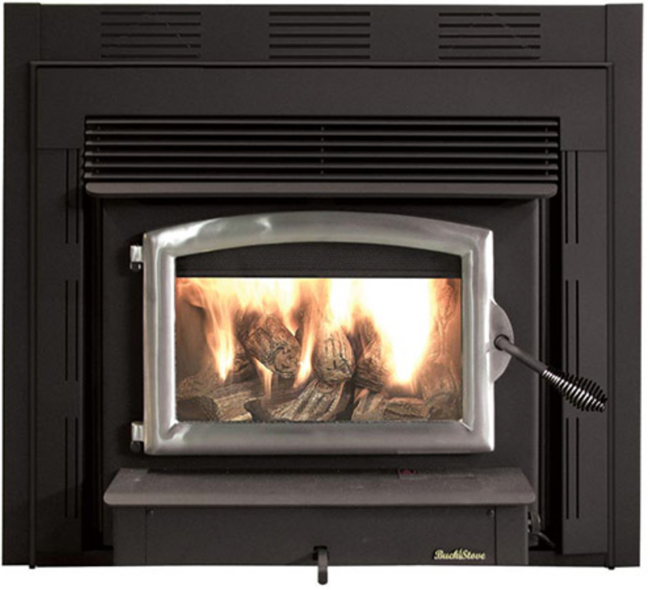 Buck 74zc Non Catalytic Stove By Obadiah 39 S Woodstoves