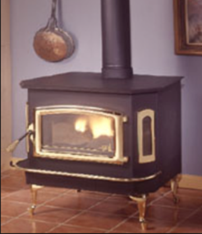 Buck Bay Series 91 Stove or Insert