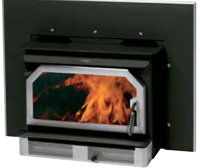 Ironstrike Legacy C260 Fireplace Insert By Obadiah 39 S Woodstoves