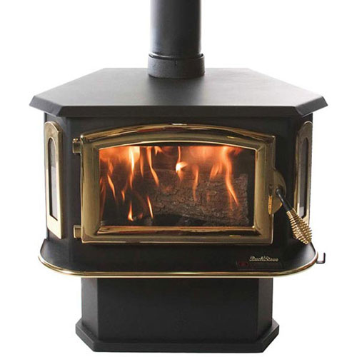 Buck Bay Series 18 Stove or Insert - Discontinued