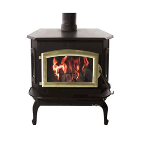 Buck Bay Series 81 Stove or Insert - Discontinued