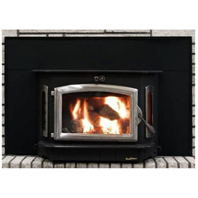 Buck Bay Series 91 Stove or Insert EPA 2020