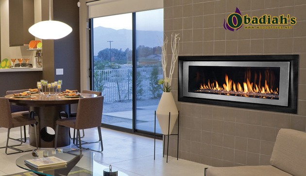 Astria Rhapsody® / Superior DRL6500 Gas Fireplace