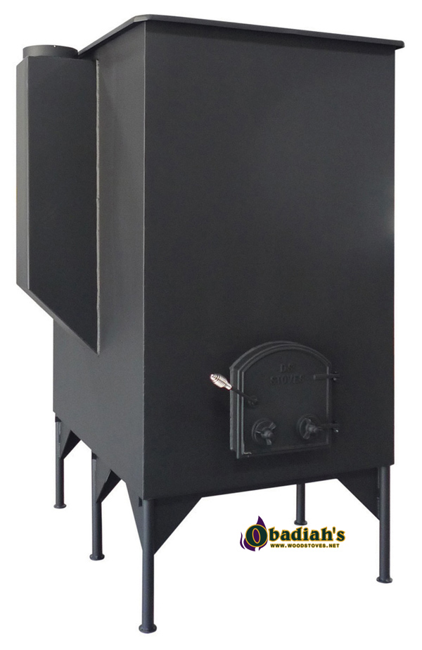DS Stoves - DS200 Wood Boiler