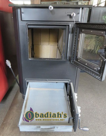 DS Stoves Energy MAX Plus 110 Furnace
