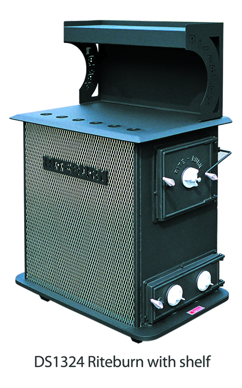 ds machine stoves prices