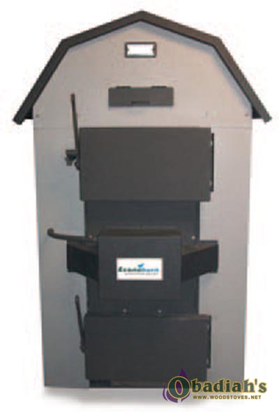 Econoburn 170-200 EPA Approved Indoor Wood Gasification Boiler