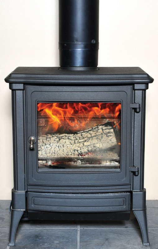 S33 Efel Non-Catalytic Wood Stove