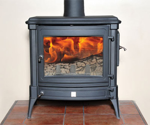 Stanford 140 Efel Non-Catalytic Wood Stove - Discontinued